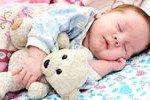 Baby © Familienhotel Sonnberg